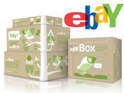 eBay Shipping Greater Pittsburgh, Eastern Ohio, Western Pennsylvania, West Virginia